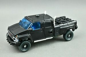 Transformers Dark of the Moon Ironhide Voyager DOTM