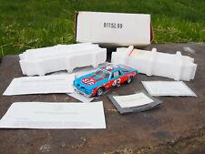 Richard Petty STP 1976 Oldsmobile Cutlass Franklin Mint 1:24 Diecast Car MIB