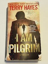 I Am Pilgrim : A Thriller by Terry Hayes (2015, Paperback)