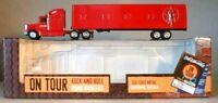 RUSH On Tour Ertl Die Cast Metal Semi Truck 1996 NEW