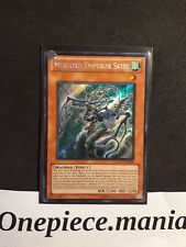 Yu-gi-oh! Meklord Emperor Skiel EXVC-EN094