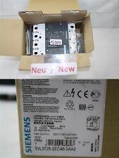 SIEMENS 3VL3725-2EC46-0AA0 Interrupteur de puissance DISJONCTEUR