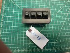 AL3T-13D734 FORD F250 F350 DASH PANEL AUXILIARY CONTROL (#3073)