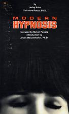 LESLEY KUHN MODERN HYPNOSIS 1958