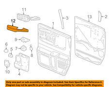 GM OEM Front Door-Handle Cover Right 10388387