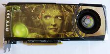 POV GeForce GTX 580 3GB DDR5 PCI-E Grafikkarte