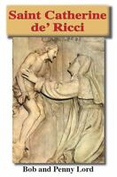 Saint Catherine de 'Ricci DVD by Bob and Penny Lord, New