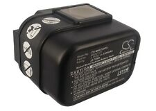 NEW Battery for Milwaukee PES7.2T BS2E7.2T Ni-MH UK Stock