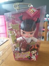 Bratz Babyz MGA Jade Kool Kat With Accessories And Original Packaging