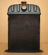 351878r93 Quality Radiator For International Farmall Cub Cub Loboy With Gasket