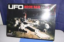 UFO MOON BASE Gerry Anderson IMAI Japan