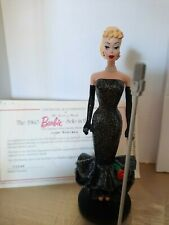 Barbie Figurine by Danbury Mint