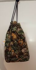 SumRfun Swimming Bag  -  Jungle Animals (Waterproof)