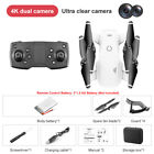 RC Foldable Mini Drone with Dual HD Camera for Kids Beginners FPV Quadcopter Toy