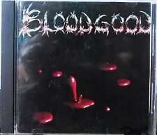 Bloodgood - Bloodgood (CD, 1986, Frontline Records, USA/Japan) VERY RARE