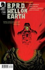 B.P.R.D. HELL ON EARTH # 108 (DARK HORSE COMICS, MIKE MIGNOLA, JUNE 2013), NM
