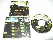 THE Poor  The Heartcry 14 TRACK CD -2002 Excellent condition