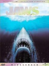 Jaws (Widescreen Anniversary Collector's Edition), Very Good DVD, Carl Gottlieb,