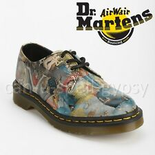 Dr Marten Heaven Pascal Earthly Delight Hieronymus Bosch 1461 floral UK8 9 10 42
