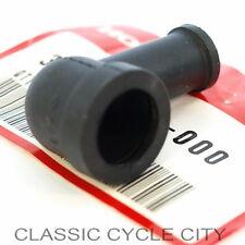 Honda CB 1000 1000R Gummi Gummikappe Kabel Batterie Rubber Cap Terminal Wire