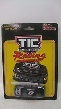 Nascar Limited Edition Jeff Burton #8 TIC Oldsmobile 1:64 Diecast RC NEW dc1360