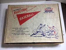 Jim Prentice Electric Baseball Model No. 505 Mib Great display