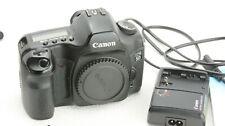 Canon EOS 5D 12.8MP Digital SLR Kamera - Body,