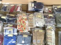 FABRIC LINERS Your CHOICE Many Different BASKETS Longaberger New A