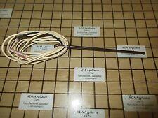 Thermador  Temperature Sensor (short line) 14-33-034-02, 14-31-276 SATISF GUAR