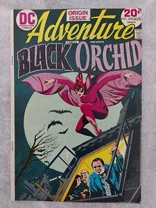 Adventure Comics - No. 428 - 1973
