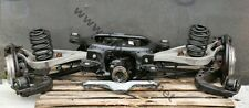 BMW Z4 M Hinterachse Differential Bremse Traeger E85 E86 Sperre 3,2 S54B32 Z4M