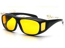 ▀ Pola. Blendschutz Brille mit UV-Schutz Autofahren Anti-Glare Nachtfahrbrille ▀