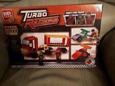 Block Tech Turbo Racers