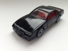 Siku 1051 Chevrolet Camaro Z28 in schwarz W.-Germany B4 Räder