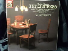 R. Strauss - Intermezzo / Sawallisch   3 LP-Box