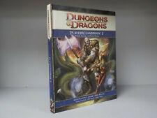 Player's Handbook 2 - Dungeons & Dragons - 2009 (ID:791)