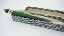 More details for gorgeous conway stewart duro point pencil, in box, green, england, 1929