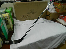 VICTOR HEDMAN TAMPA LIGHTNING ROOKIE GAME ISSUED REEBOK HOCKEY STICK