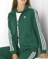 NEW ADIDAS ORIGINALS WOMEN'S TREFOIL TRACK JACKET