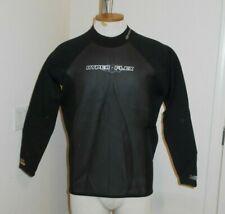 HYPERFLEX Cyclone Series 1.5 mm Wetsuit Jacket Top Surf Jet Ski  Sz XXL
