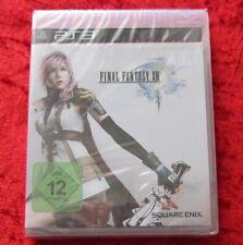 Final Fantasy XIII 13, PS3, PlayStation 3 Spiel, Neu, deutsche Version