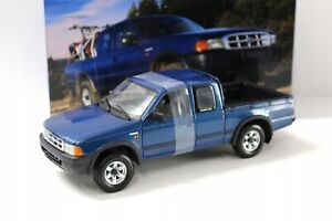 1:18 Action / Minichamps Ford Ranger Pick Up 1996 4WD RARE