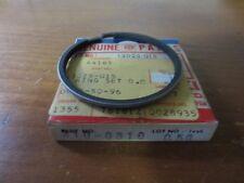 Kawasaki C2, B8 piston rings, vintage,  NOS