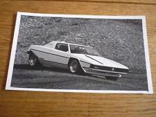 ORIGINALE Ferrari Bertone ARCOBALENO STAMPA FOTO JM
