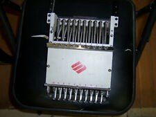 Melco Embroidery Needle Assembly