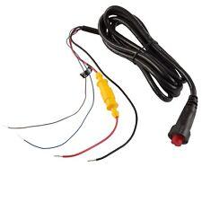 Cable de datos/potencia 010-12445-00 Garmin 4-Pin - echoMAP chirrido 7Xcv/7Xsv/9Xsv