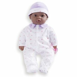 Washable Soft Black Baby Doll With Accessories For Children Roleplay Toy For ...