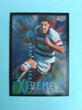 95' Dynamic NRL Insert Card, Extreme Back, Danny Peacock