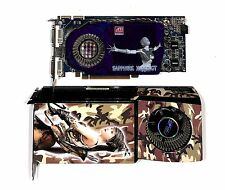 LOT 2X CARD VIDEO - 1X  VIDEO GTX 280 ASUS 900-10851-0004-251 + 1X ATI X1950 GT