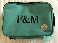 Fortnum And Mason Freezable Chiller Cool Sandwich Packed Lunch Bag. BNWT
